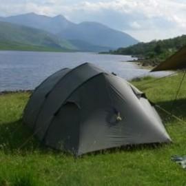 Camping vs. Backpacking vs. Hiking vs. Trekking